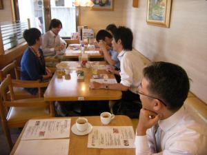 第47回 読書朝食会