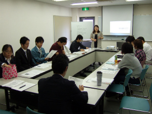 第116回 富山県青年議会について 倉さや香さん