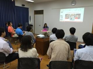 第465回 富山女子発ネット配信プロジェクト『TOYAMA GIRLS Tube』 谷端成美さん